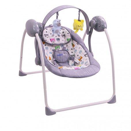 Balancelle / transat bébé Electrique SPARKY